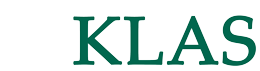 KLAS - Keystone Systems, Inc. logo